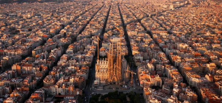 スペインからカタルーニャ州独立