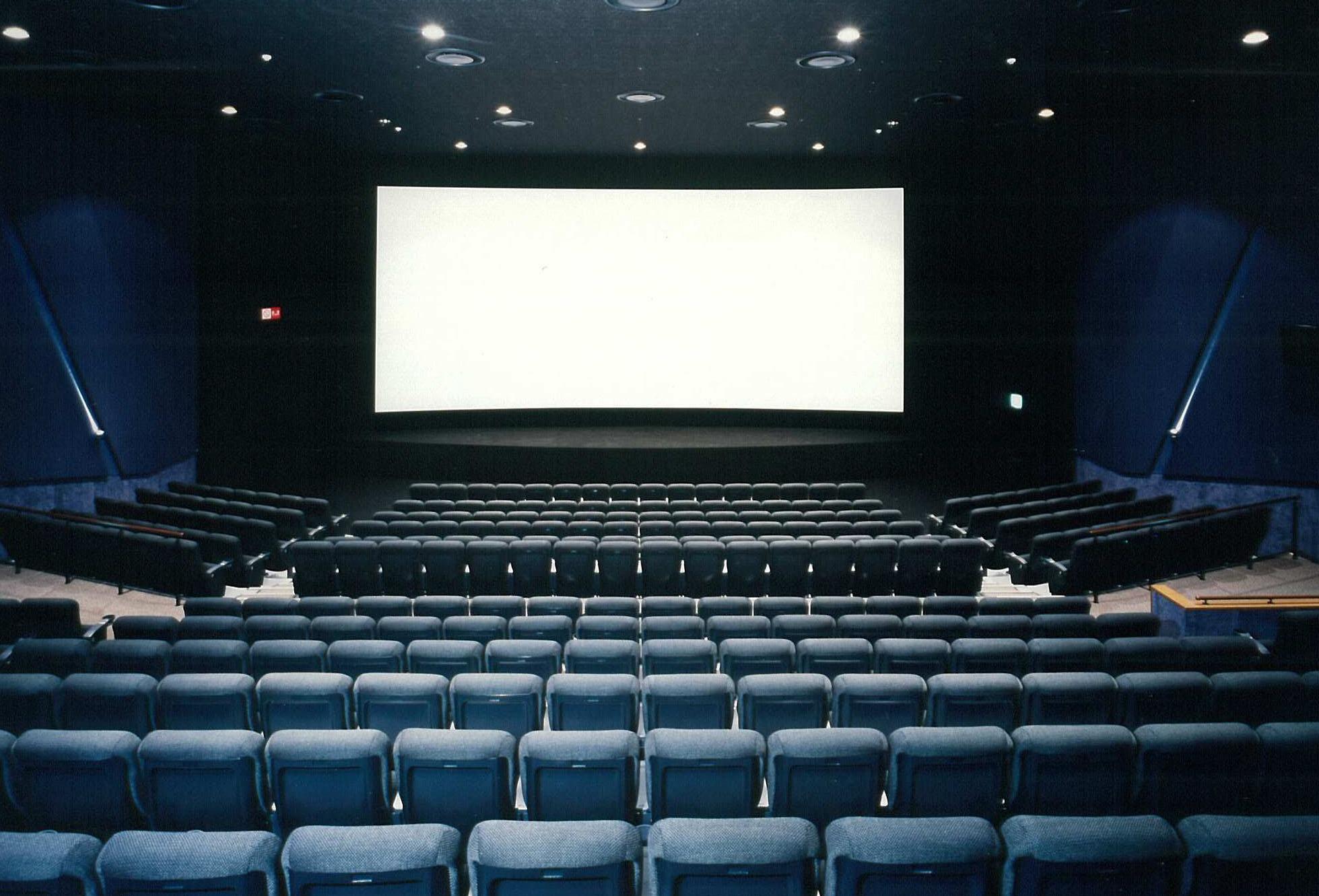 映画に夢中になりすぎるのも嫌ですが