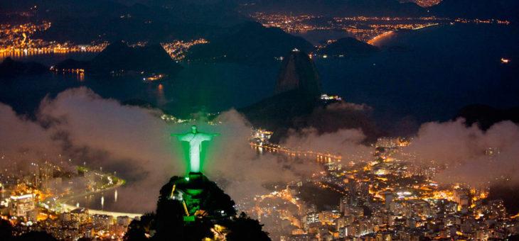 リオの現状と東京オリンピック