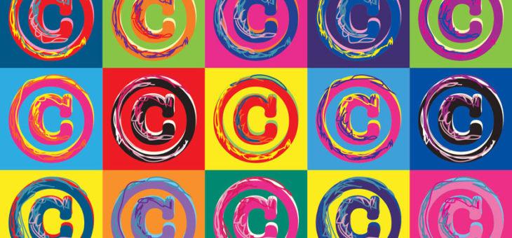 米国のデジタル ミレニアム著作権法に基づいたクレームをおこないました。