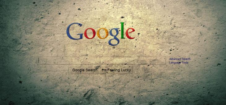 Googleサーチコンソールを使ってみてください