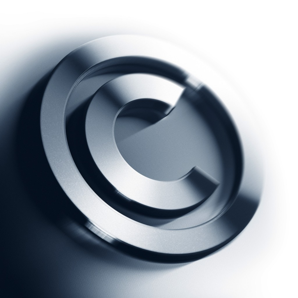 タグでフッターに著作権の表記コピーライト(C)を表示する