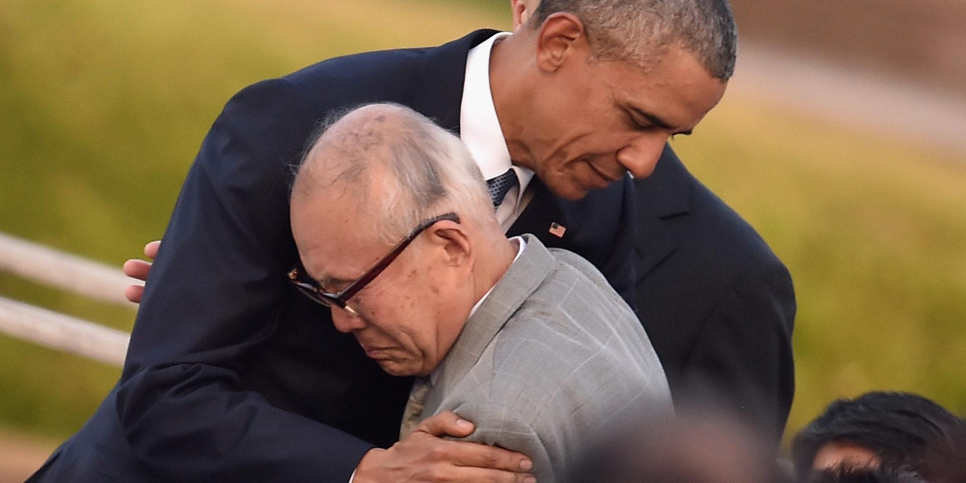 2016.5.27:オバマ大統領 広島でのスピーチ全文と写真